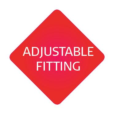 Adjustable fitting